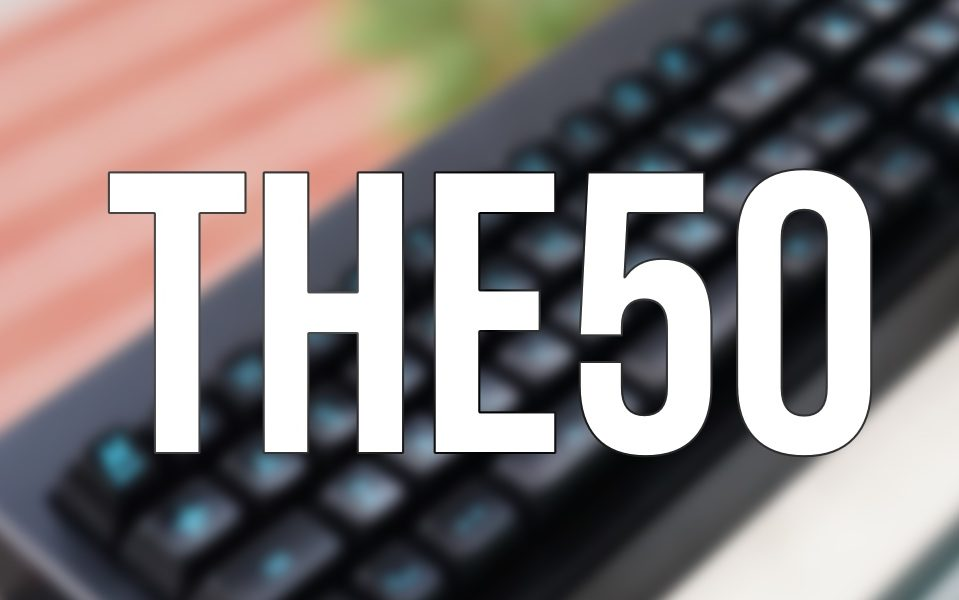 THE50